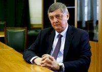 Кабулов принял участие во встрече с руководством «Талибана»
