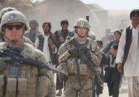 Мусульмане России призвали расследовать преступления международных сил в Афганистане