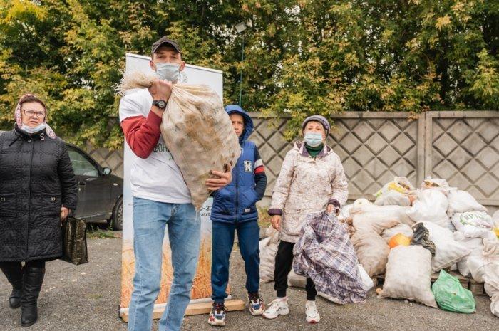 Нуждающиеся Татарстана начали получать гушр-садаку