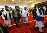 Талибы попросили дать им возможность выступить на Генассамблее ООН