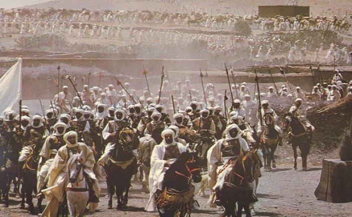 Завоевании Мекки произошло в месяц Рамадан (Фото: islamosfera.ru).