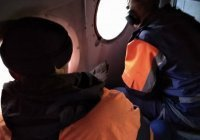 В Хабаровском крае нашли обломки пропавшего накануне Ан-26