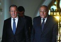 Москва и Каир будут углублять внешнеполитическую координацию