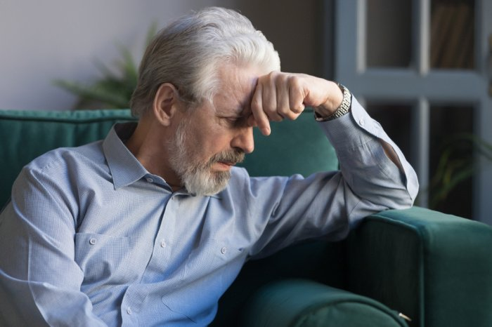 «Я отдал ему свою дочь, а он ударил ее» (Фото: shutterstock.com)..
