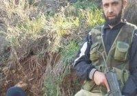 Следком установил причастного к убийству российских военных в Сирии