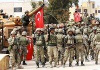 Турция направила еще несколько тысяч военных в Сирию