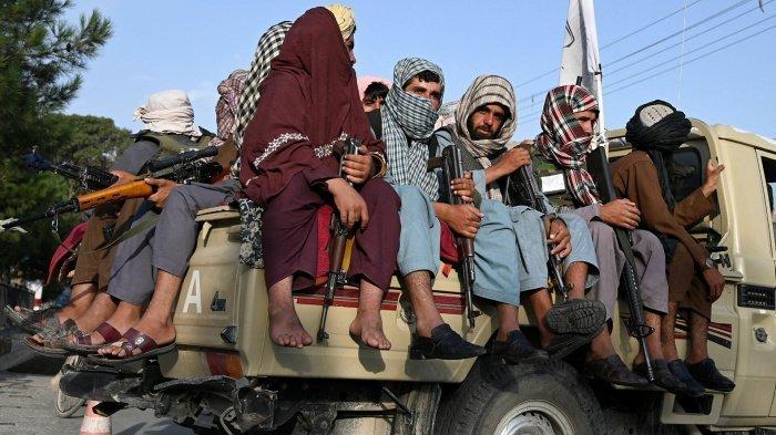 Фото: © AFP / Wakil Kohsar.