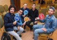 В Казани молодежь столкнулась в интеллектуальной схватке «MuslimQuiz»