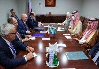 Главы МИД России и Саудовской Аравии обсудили координацию по Сирии