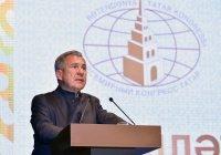 Минниханов призвал татар участвовать в переписи населения