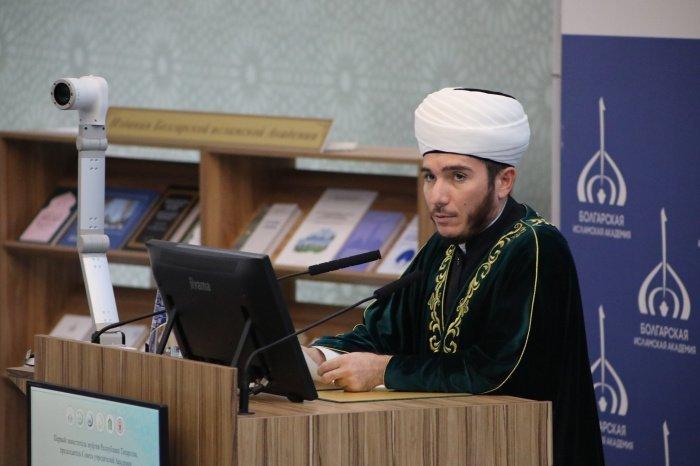 Заммуфтия РТ: «Ислам – вера, которую исповедуют разные народы нашей многонациональной Родины»