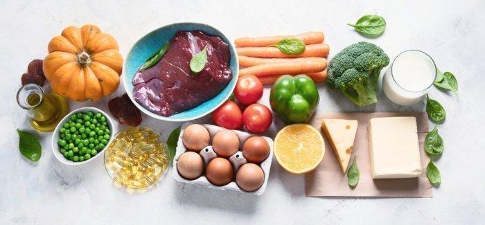 За 70 лет жизни человек съедает более 50 тонн продуктов (Фото: shutterstock.com).