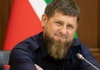 Рамзан Кадыров установил мировой рекорд на выборах