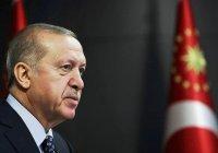 Эрдоган призвал США уйти из Сирии и Ирака