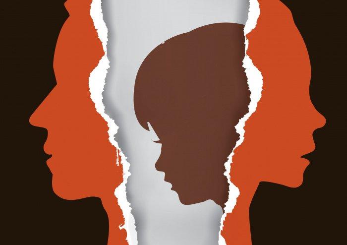 Матери-одиночки получают великую награду от своего Господа (Фото: shutterstock.com).