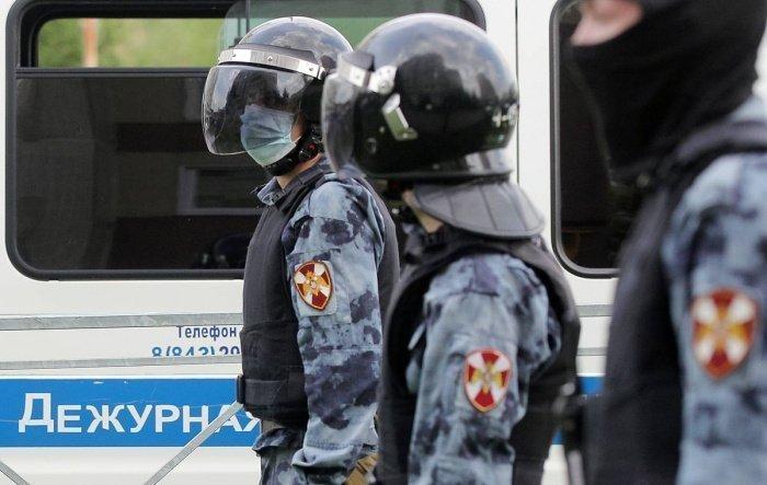 Фото: © Егор Алеев/ТАСС.