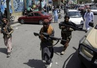 Жителям Афганистана запретили брить бороды