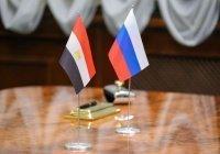 Россия и Египет проведут более 200 мероприятий до конца года