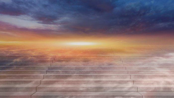 Верхняя ступень Ада – самая «мягкая» с точки зрения тяжести наказания.