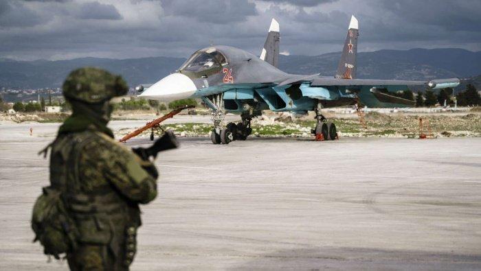 Фото: Минобороны России.