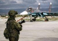 Боевики атаковали российскую базу в Сирии