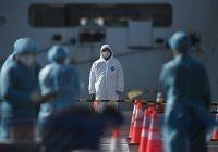 Врач рассказал, сколько еще продлится пандемия коронавируса