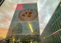 Афганистан отказался выступать на Генассамблее ООН