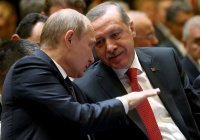 Путин и Эрдоган встретятся в Сочи 29 сентября