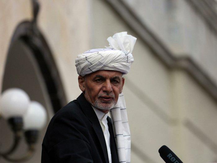 Фото: © AP / Rahmat Gul.