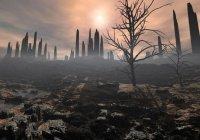 Ученые рассчитали сроки вымирания человечества