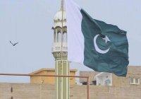 В Пакистане женщина приговорена к смертной казни за богохульство