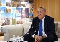 Назарбаев призвал создать новые механизмы безопасности в Центральной Азии