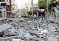 Россия призвала Израиль отказаться от «односторонних мер» против Палестины