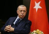 Эрдоган объяснил, почему Турция купила у России С-400