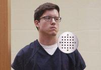 Студент, обстрелявший синагогу в США, получил пожизненное