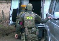 В Карачаево-Черкесии предотвратили теракт