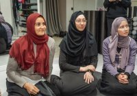 В Казани прошло «Благородное собрание» для девушек