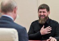 Кадыров ответил на вопрос об отделении Чечни от России