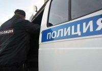 В Красноярске из-за угрозы теракта эвакуировали техникум