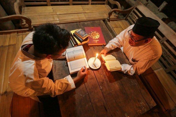 «Лучшими из вас являются те, кто изучал Коран и обучал ему других» (Фото: shutterstock.com).