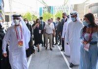 Минниханов прибыл в ОАЭ с рабочим визитом