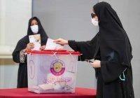 В Катаре впервые прошли парламентские выборы