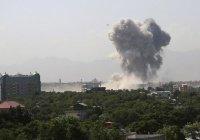 Не менее 12 человек погибли при взрыве у мечети в Кабуле