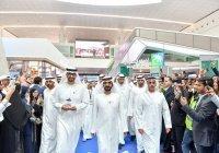 Вице-президент ОАЭ посетил российский павильон на «Экспо-2020»