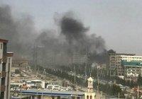ИГИЛ взяло на себя ответственность за теракт в Кабуле с 19 погибшими