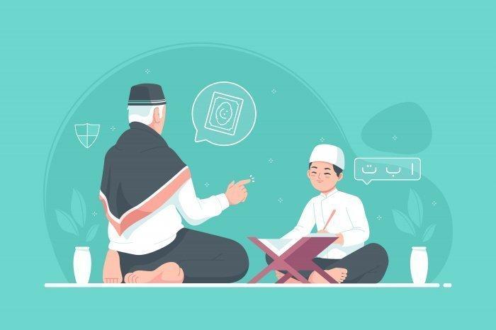 Примеру пророка Мухаммада следуют до сих пор.