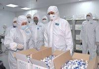 Казахстан будет поставлять вакцину от ковида в мусульманские страны