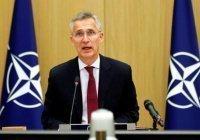 Генсек НАТО рассказал о рычагах давления на «Талибан»