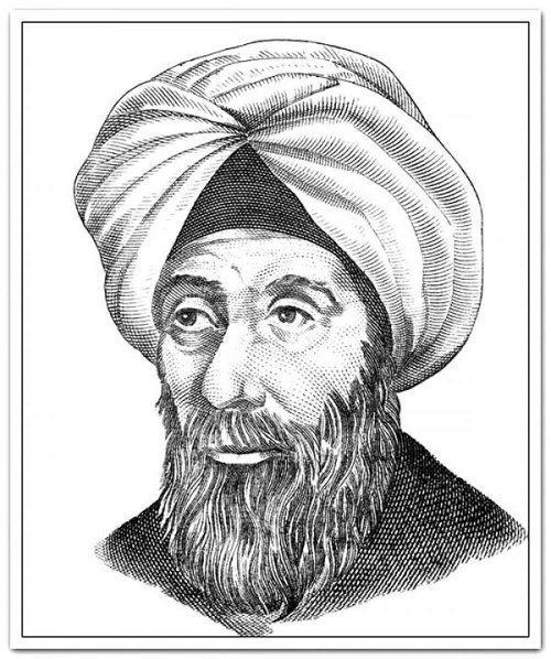 Юнус аль-Садафи (Фото: islamicity.org).
