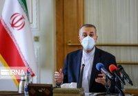 Москва и Тегеран договорились организовать встречу президентов двух стран